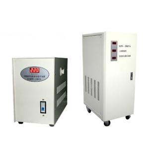 稳压电源 智能净化系列 DJW1K-SJW180K