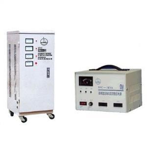 稳压电源 高精度系列 SVC0.5K-SVC30K